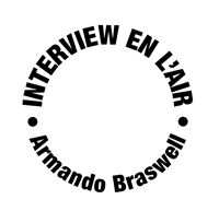 Interview En L'air Logo