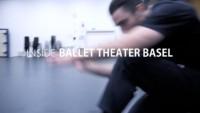 Inside Ballet Theater Basel
