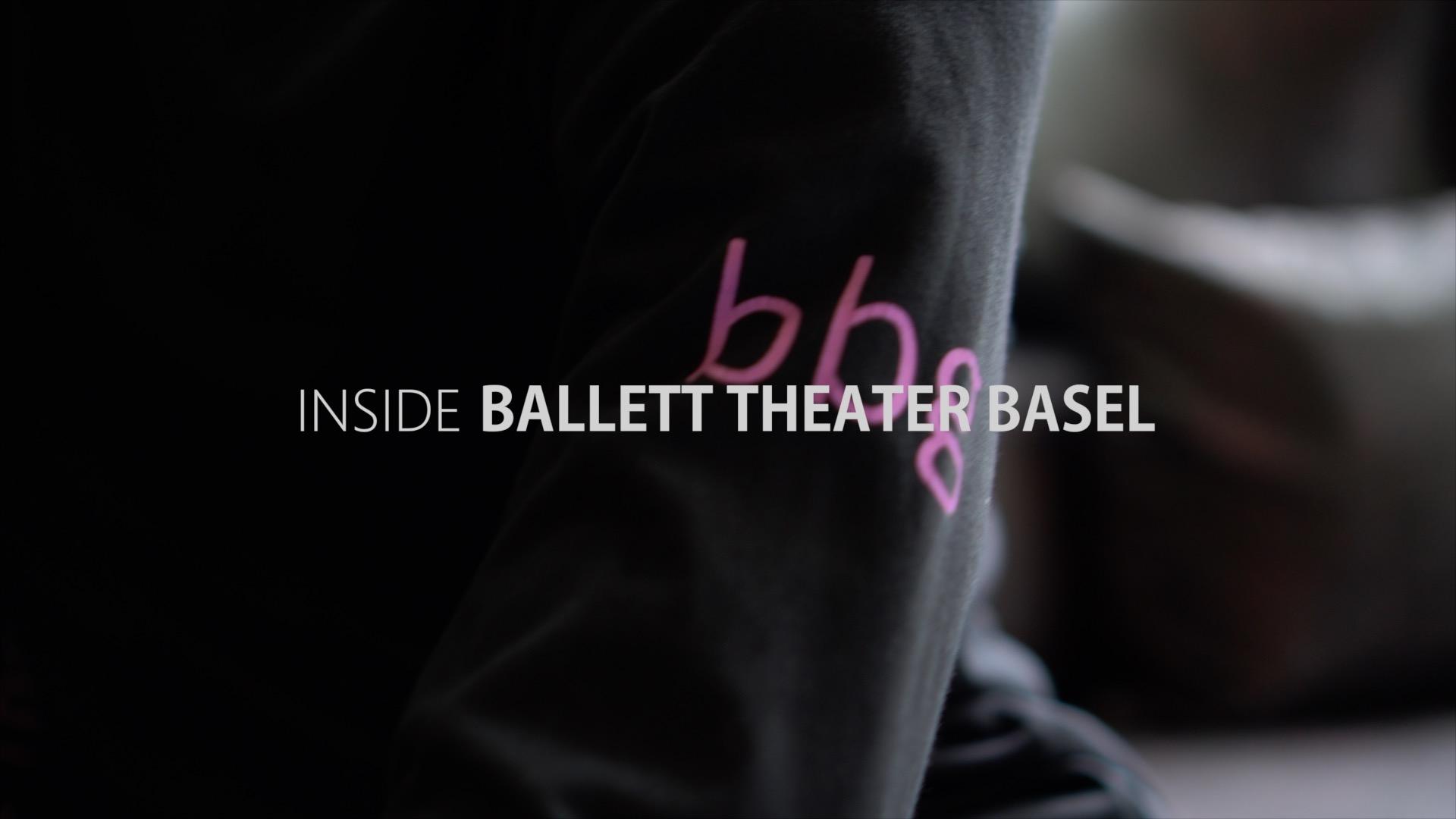 Join the Basler Ballett Guild