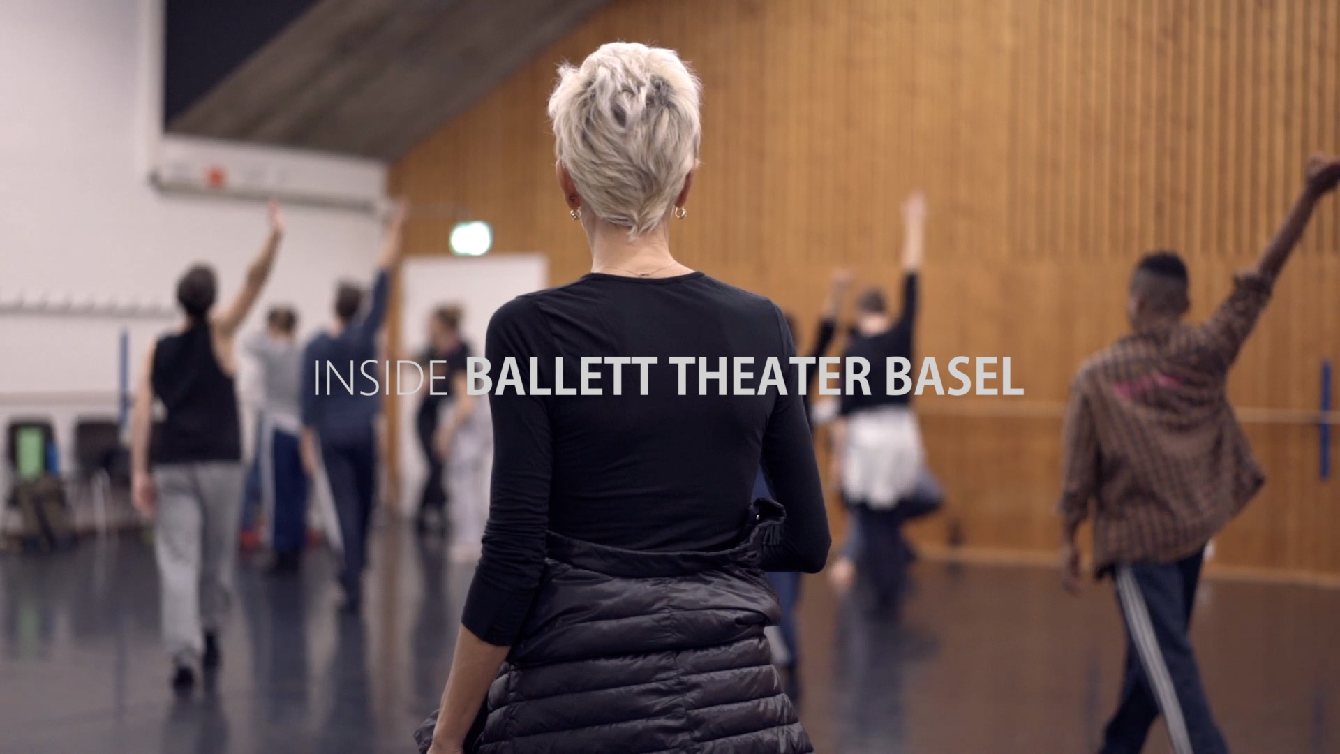 Inside Ballett Theater Basel – Tewje by Richard Wherlock