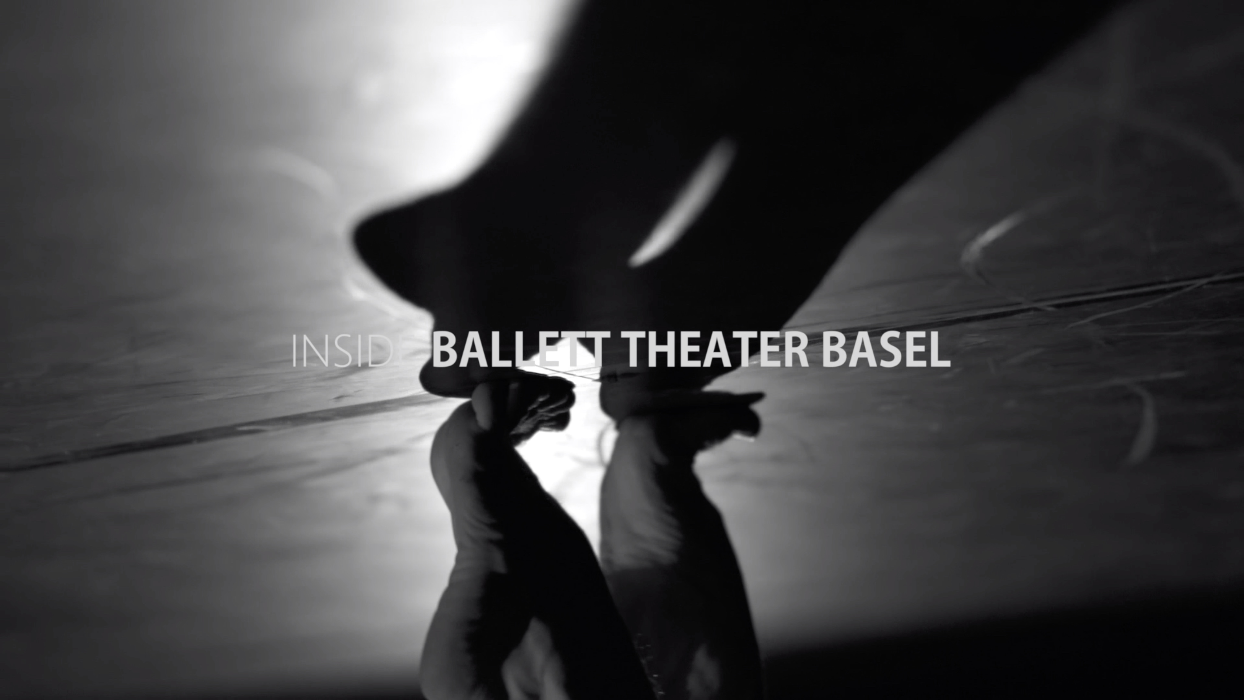 Happy 2019 from Ballett Theater Basel