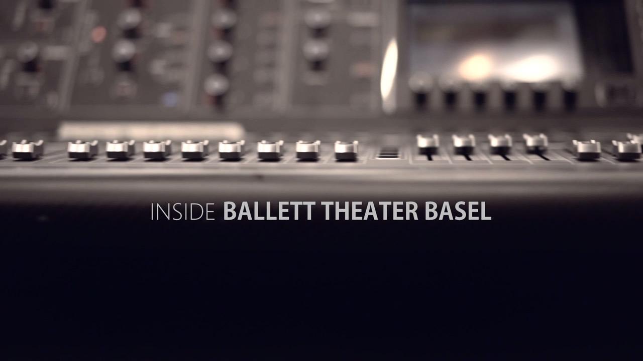 Improv Jam – Comedy Of Error(z) – Inside Ballett Theater Basel